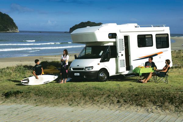 789700f1c1d129 Discovery Campervans Australia - Campervan Hire Australia - Camper ...