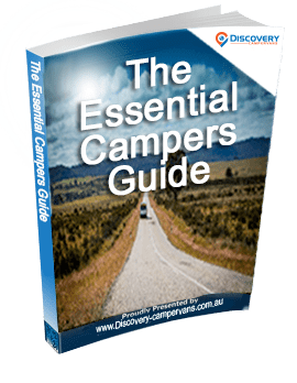 Essential Campers Guide