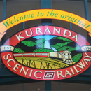 Kuranda Rail Queensland