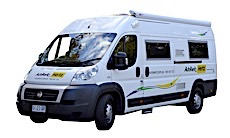Campervan Hire Australia - Campervan Companies Compare - Motorhome