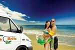 Scenic Beach Van
