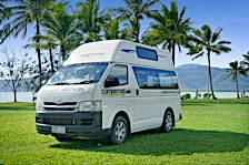 Camperman Maxie 3